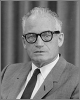 About Barry M. Goldwater
