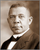 About Booker T. Washington