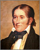 About David Crockett