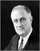 About Franklin D. Roosevelt
