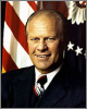 About Gerald R. Ford, Jr.