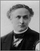 About Harry Houdini