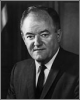 About Hubert H. Humphrey
