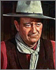 About John Wayne