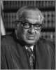 About Thurgood Marshall
